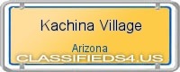Kachina Village board